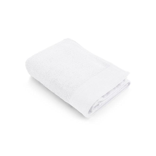 Walra Handdoek Wit 60x110cm - Set van 10