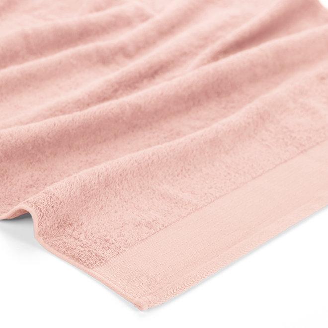 Walra Badlaken Roze 70x140cm - Set van 5