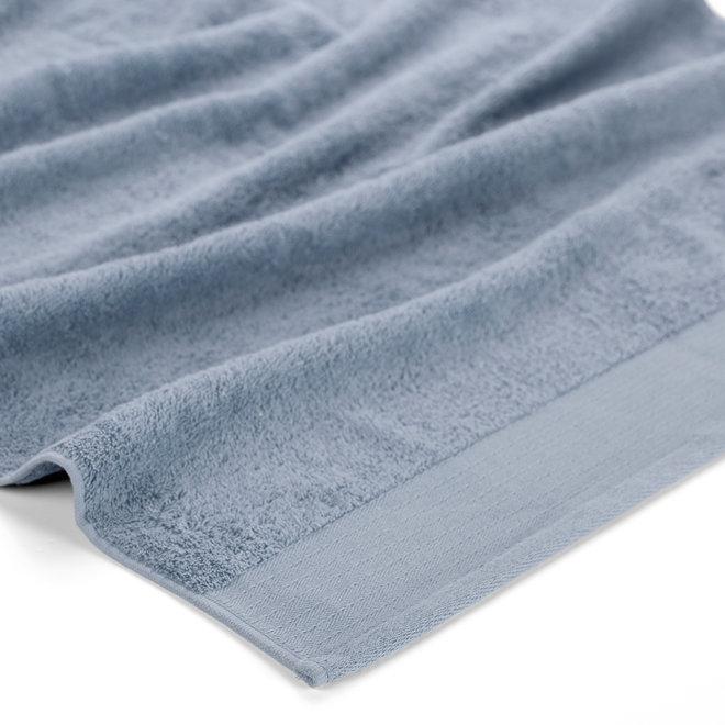 Walra Badlaken Blauw 70x140cm - Set van 10
