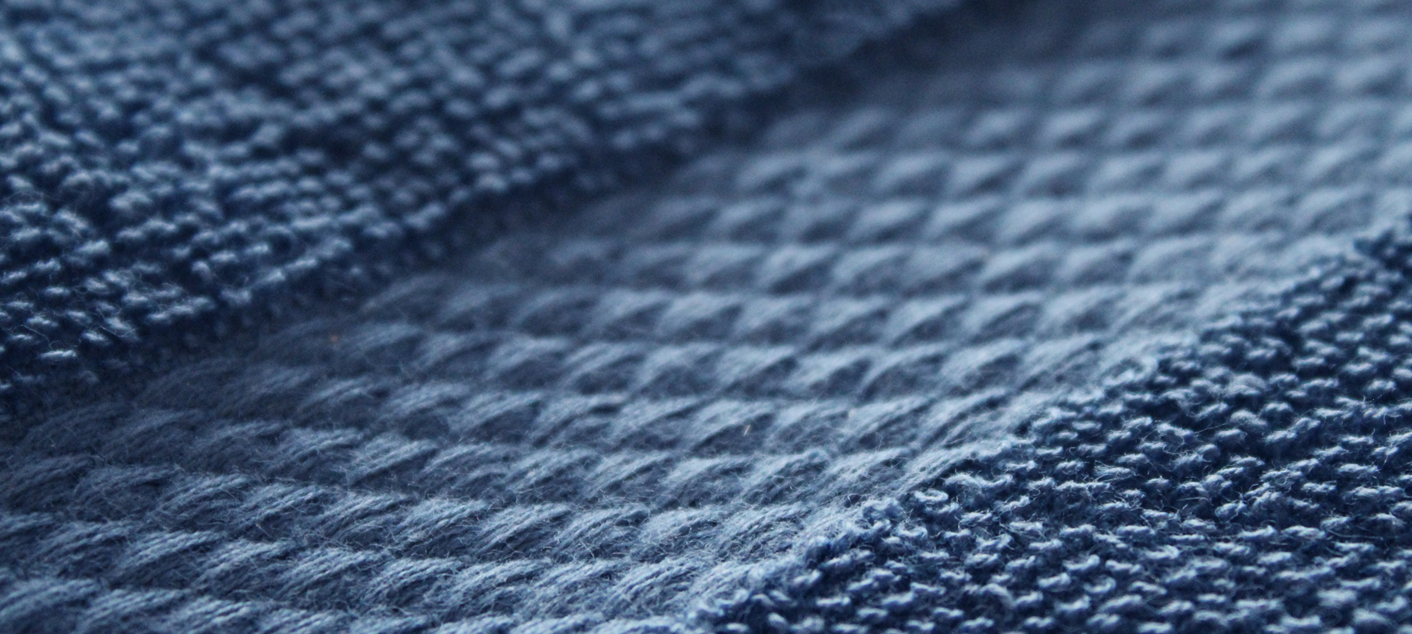 Nieuw: EM Kitchen - Jeans Blauw