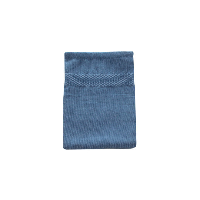 EM Kitchen Set Blauw - 5 Theedoeken 50x70cm + 5 Keukendoeken 50x50cm + 6 Vaatdoeken 30x30cm