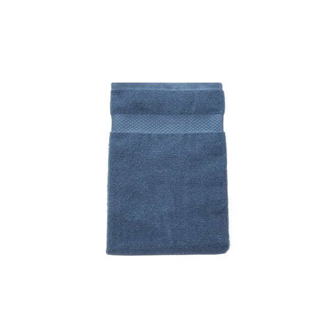 EM Kitchen Set Blauw - 10 Theedoeken 50x70cm + 10 Keukendoeken 50x50cm + 12 Vaatdoeken 30x30cm