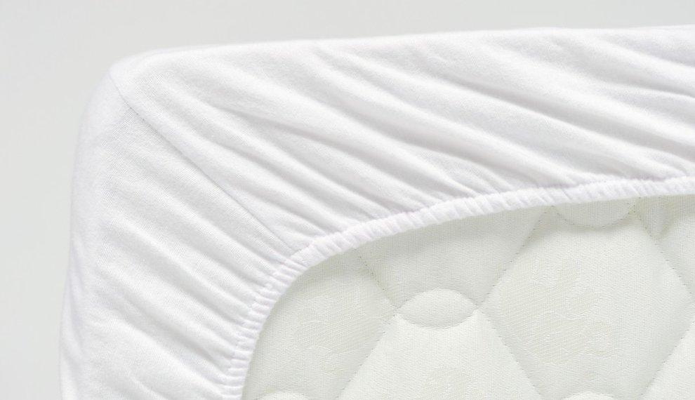 Waarom is een molton hoeslaken of kussensloop belangrijk?