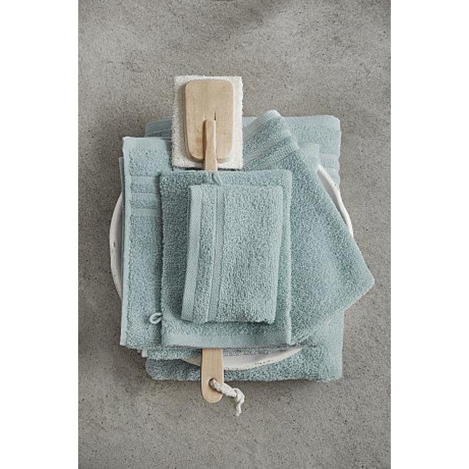 Byrklund Handdoek Zeeblauw 50x100cm  - Set van 10