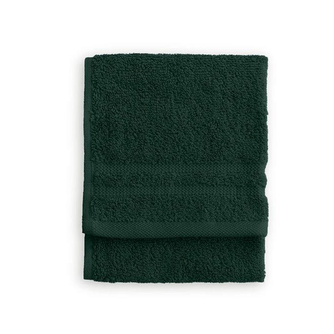 Gastendoek Donker Groen