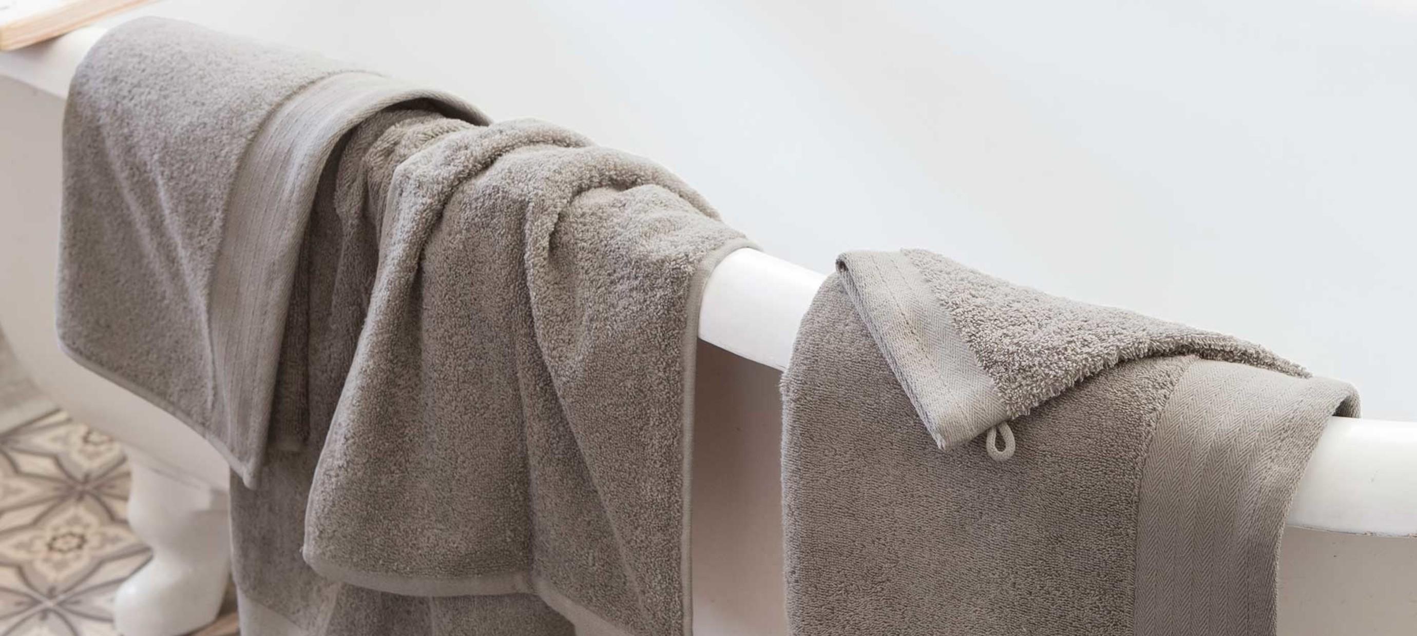 Waar moet je op letten bij het kopen van handdoeken?