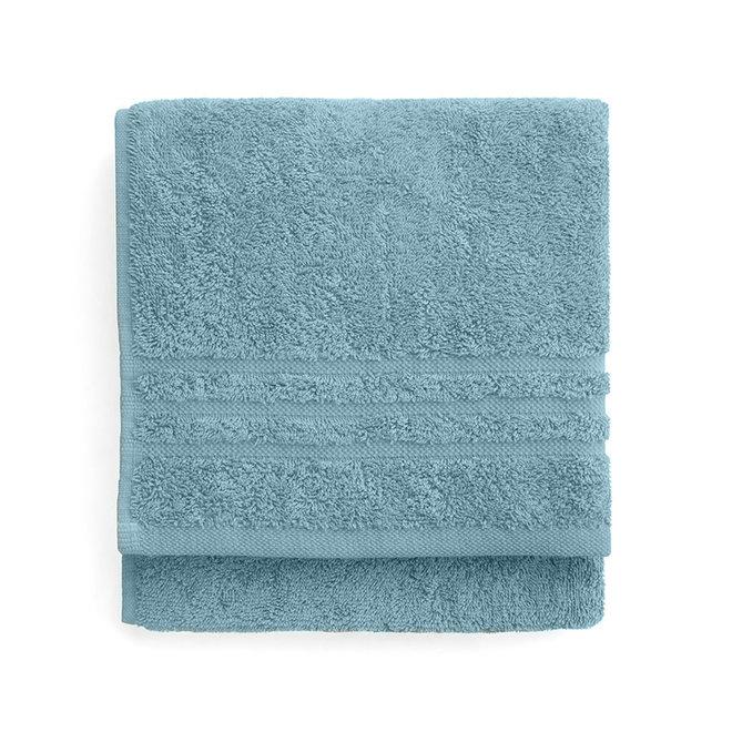 Byrklund Handdoek Zeeblauw 50x100cm