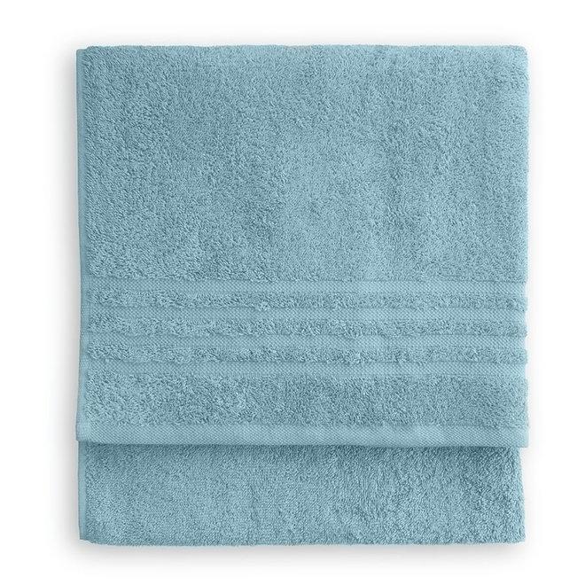 Byrklund Badlaken Zeeblauw 70x140cm - Set van 5