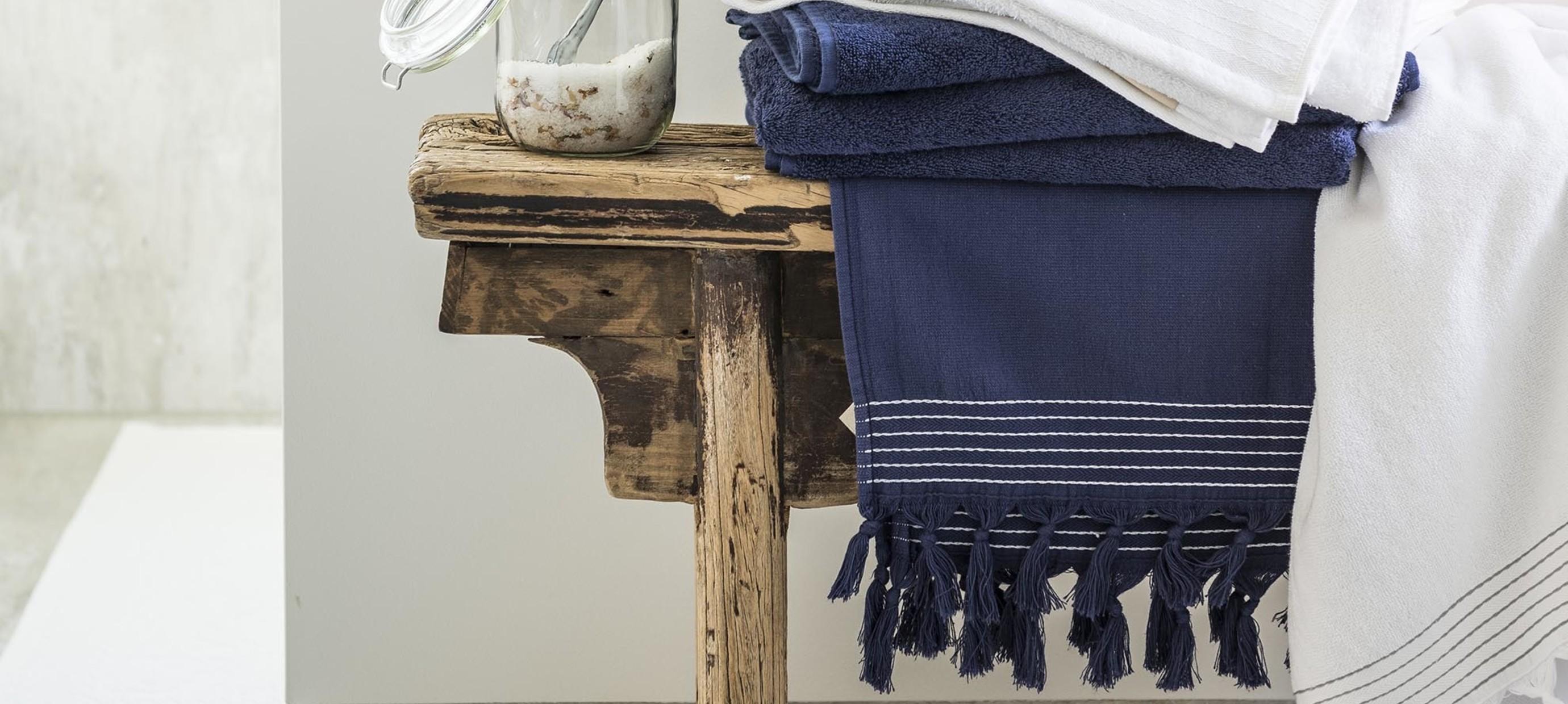 De meest gestelde vragen over handdoeken