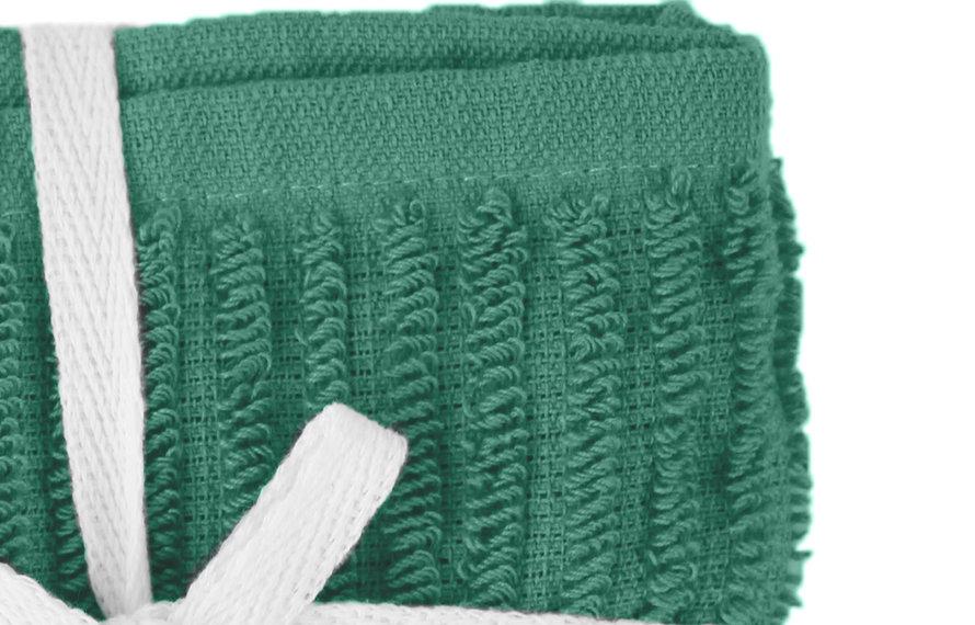Hoe krijg je vaatdoeken goed schoon?
