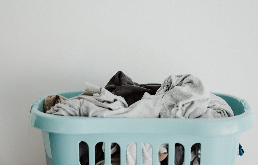 Hoe moet je de was sorteren?