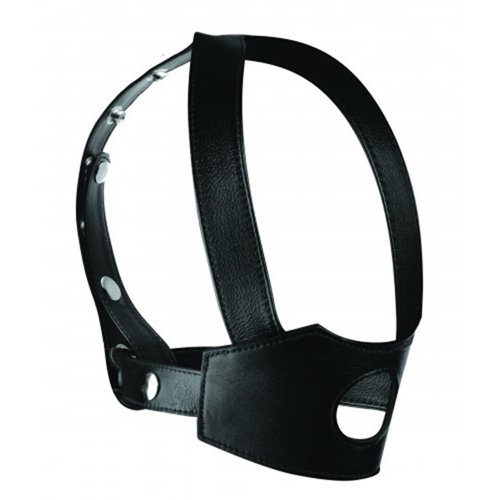 Master Series Face Fuk II Dildo Face Masker