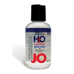 System JO System JO H2O Glijmiddel - Warming