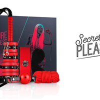 Nu beschikbaar: Secret Pleasure Chest