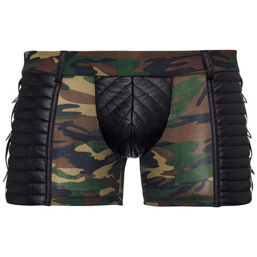 NEK Camouflage Boxer Met Wetlook
