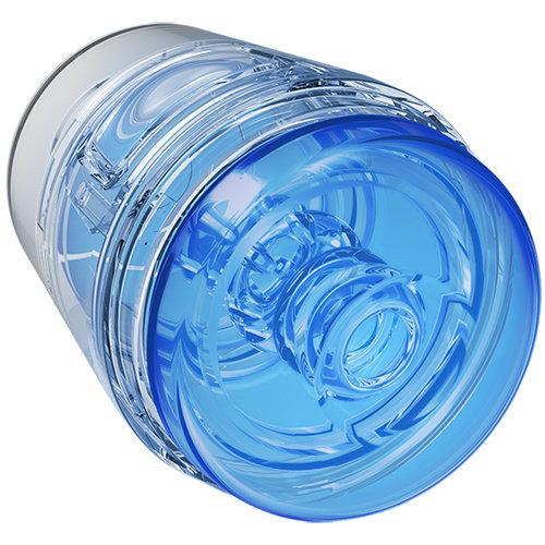 Main Squeeze Main Squeeze Pop-Off Optix - Blauw