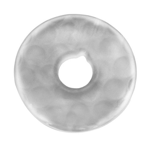 Perfect Fit Donut Buffer Accessoire Voor The Bumper - Transparant