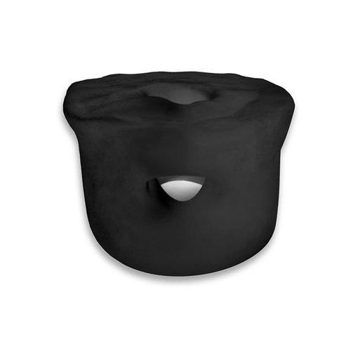 Perfect Fit The Bumper + Donut Buffer - Zwart