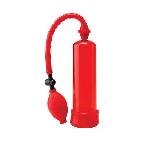 Pump Worx Pump Worx Beginner's Power Pump - Rood