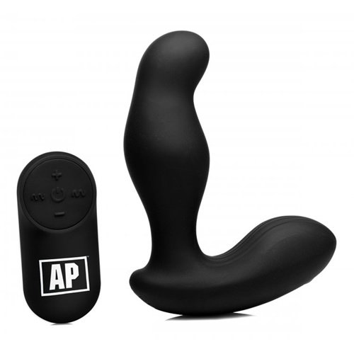 Alpha-Pro P-Gyro Roterende Prostaat Vibrator