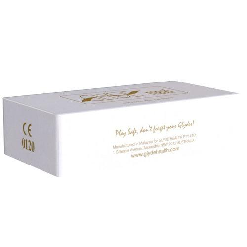 GLYDE Glyde Ultra Maxi- 100 Condooms