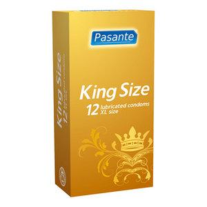 Pasante Pasante King Size condooms 12 stuks