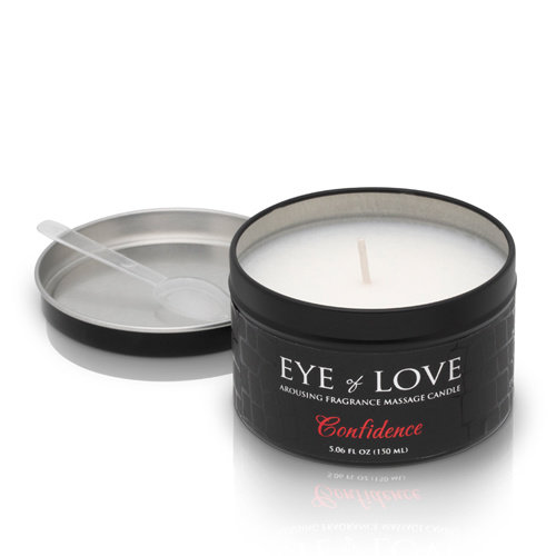 Eye Of Love EOL Massage Kaars Confidence  150ml