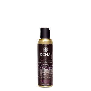 Dona-by-Jo Dona Kissable Massage oil Chocolate