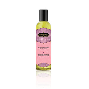 KamaSutra Pleasure Garden Massageolie - 59 ml