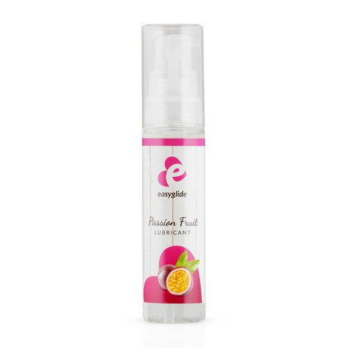 EasyGlide EasyGlide Passion Fruit Waterbasis Glijmiddel - 30ml