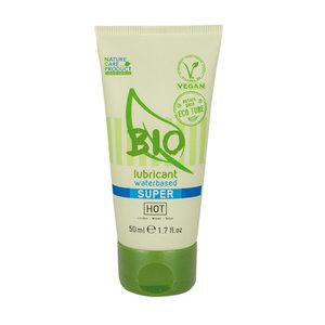 HOT Bio HOT BIO Superglide Waterbasis Glijmiddel - 50ml