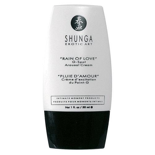 Shunga Shunga -  Rain of Love Stimulerende Crème