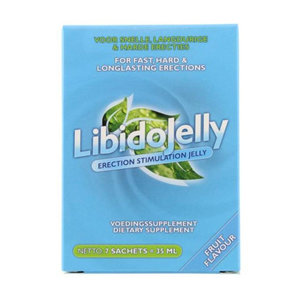 Morningstar LibidoJelly