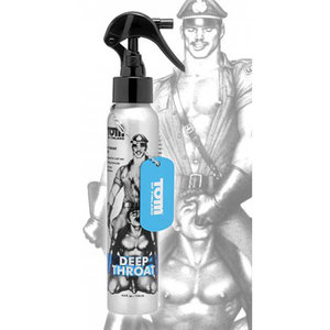 Tom of Finland Tom of Finland Deep Throat Verdovende Oraal Spray