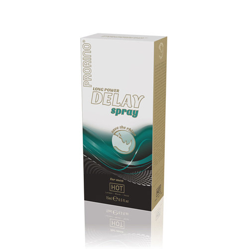 HOT Prorino Long Power Delay Spray