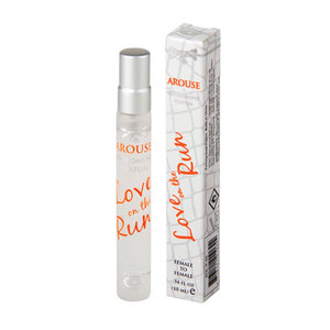 Eye Of Love Eye Of Love Bodyspray 10 ml Vrouw/Vrouw - AROUSE