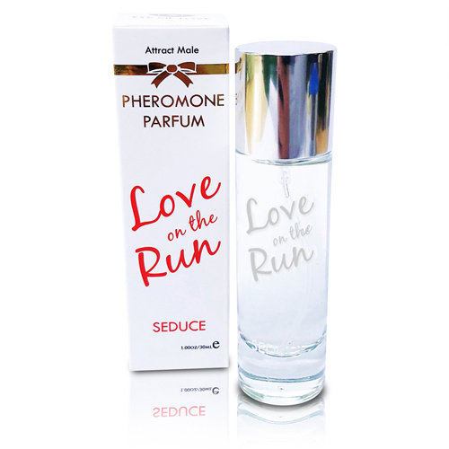 Eye Of Love Seduce Feromonen Parfum - Vrouw/Man