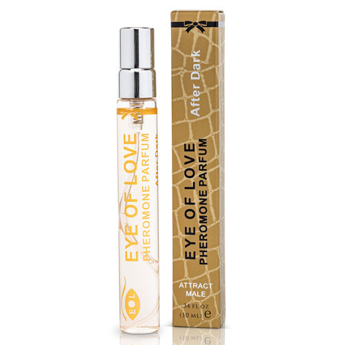 Eye Of Love EOL Body Spray After Dark - 10 ml