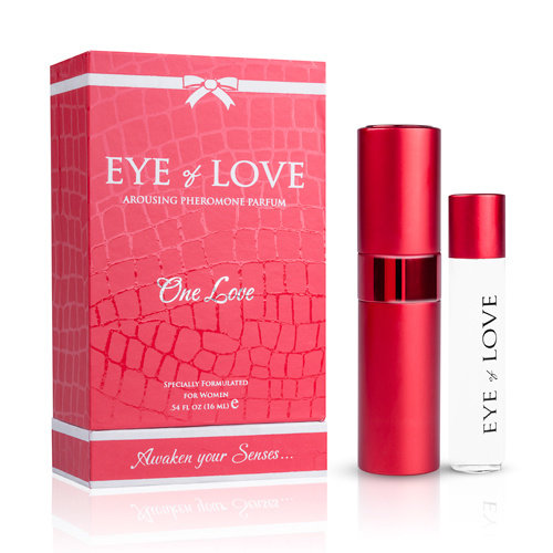 Eye Of Love EOL  One Love parfum voor haar