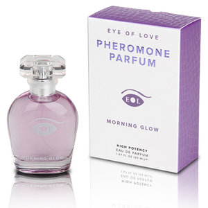 Eye Of Love Morning Glow Feromonen Parfum - Vrouw/Man