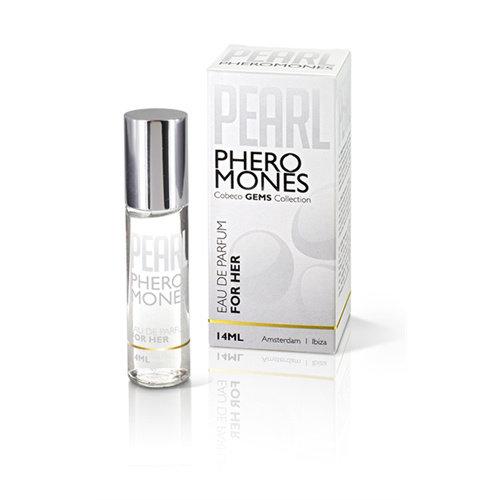 Cobeco Pharma Pearl parfum voor vrouwen
