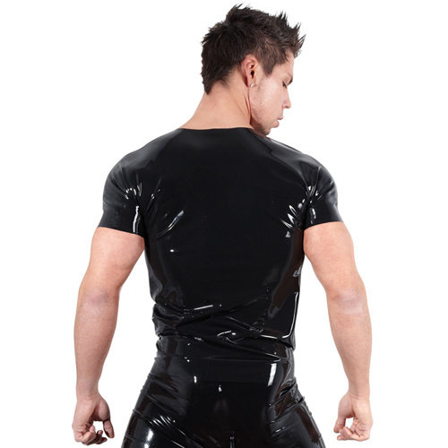 The Latex Collection Latex Shirt