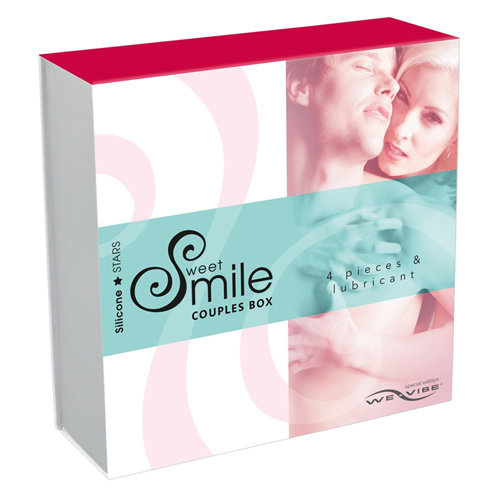 Sweet Smile Sweet Smile Couples Box