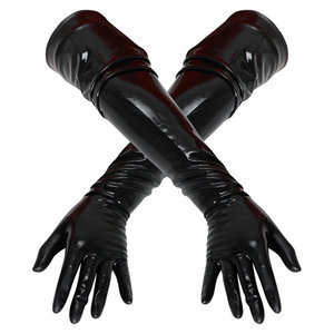 The Latex Collection Lange Latex Handschoenen