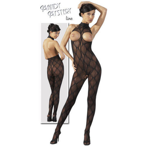 Mandy mystery Line Spannende Catsuit
