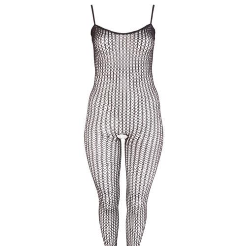 Mandy mystery Line Grof-net catsuit