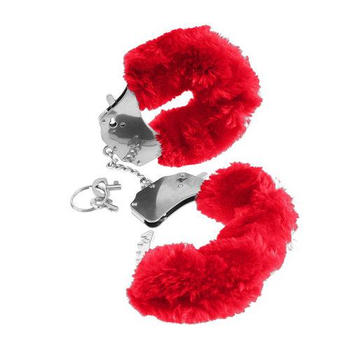 Fetish Fantasy Series Furry Love Cuffs
