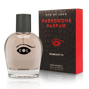 Eye Of Love Romantic Feromonen Parfum - Man/Vrouw