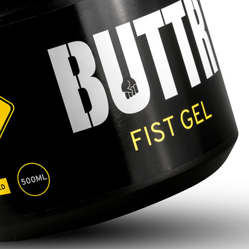BUTTR BUTTR Fisting Gel