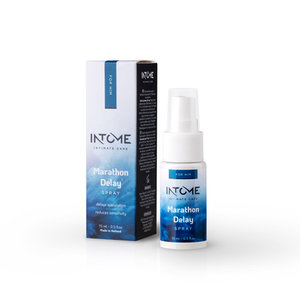 Intome Intome Marathon Delay Spray - 15 ml